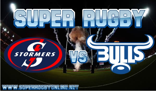 Stormers VS Bulls Super Rugby Live Stream