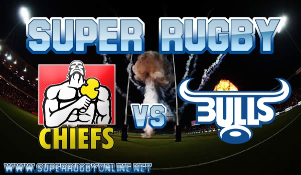 Chiefs VS Bulls Live Stream