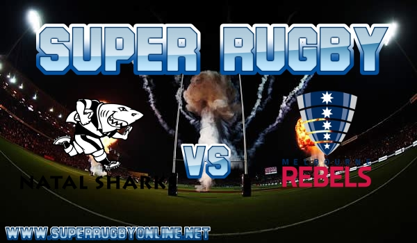Rebels VS Sharks Live Stream