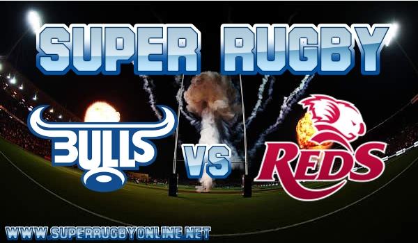 Reds VS Bulls Live Stream