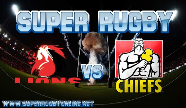 Lions VS Chiefs Live Stream