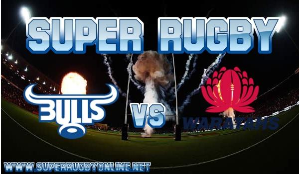 Waratahs VS Bulls Live Stream