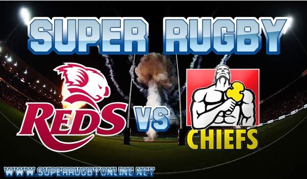 Reds VS Chiefs Live Stream