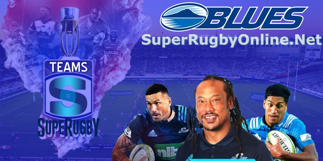 Live Blues Rugby