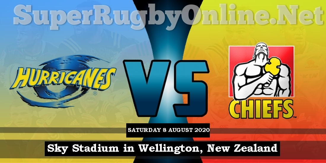 Hurricanes vs Chiefs Rugby Live