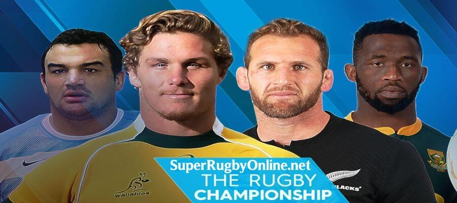 Rugby Championship 2020 Live Match Nov to Dec