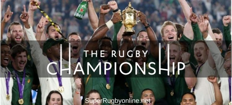 Springboks Pulls Out from TRC 2020
