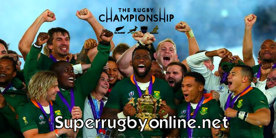Springboks stick to the Rugby Championship for decade