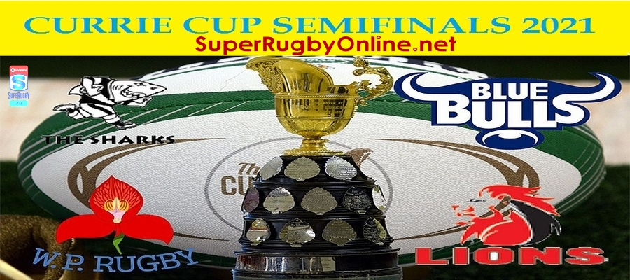 Watch Currie Cup Semifinals Live Stream