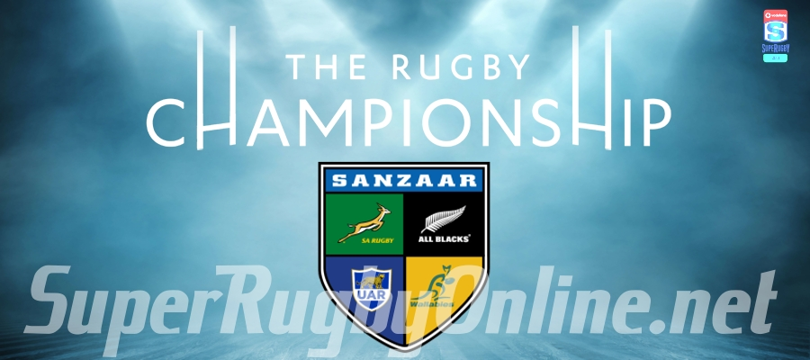 2021 Rugby Championship Schedule announced SA returns