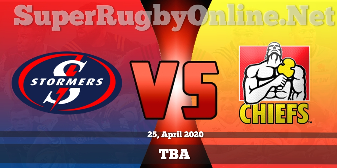 Stormers VS Chiefs Live Stream 2020 | Rd 13 | Full Match Replay