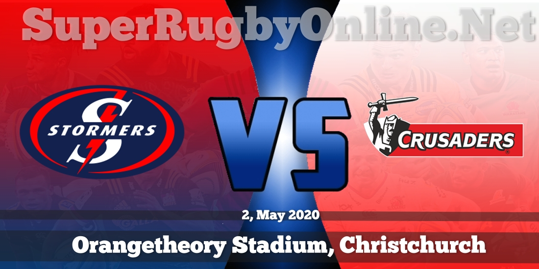 Stormers VS Crusaders Live Stream 2020 | Rd 14 | Full Match Replay