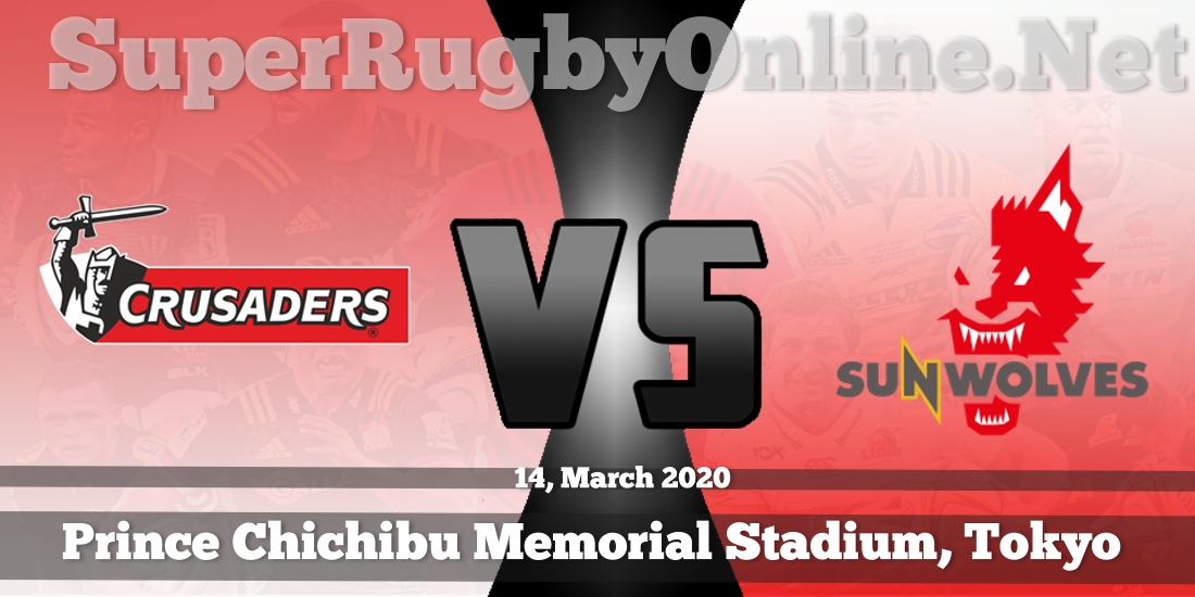 Brumbies VS Sunwolves Live Stream 2020 | Rd 6 | Full Match Replay