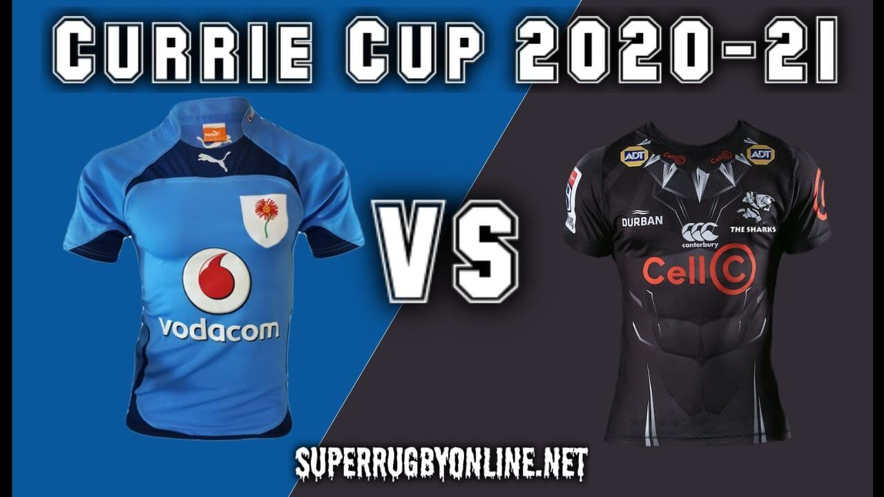 Western Province vs Sharks Currie Cup Semifinal 2021 slider