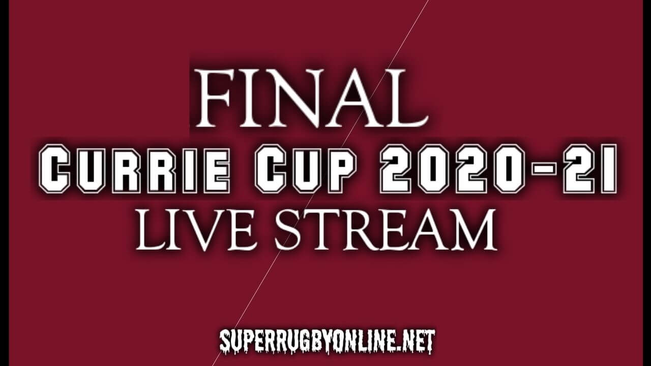 Currie Cup: Final Live Stream 2021 | Rugby Live slider