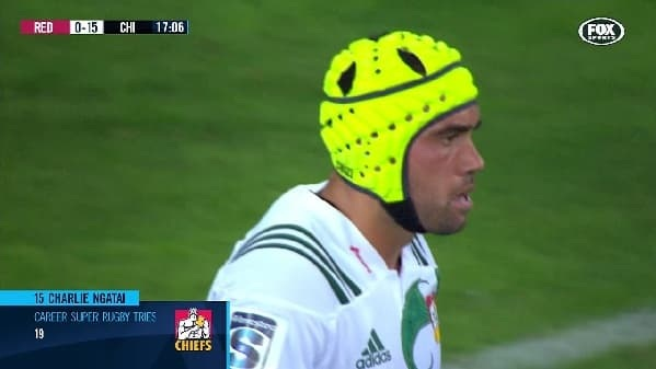 Reds vs Chiefs Week 10 Super Rugby 2018 Highlights
