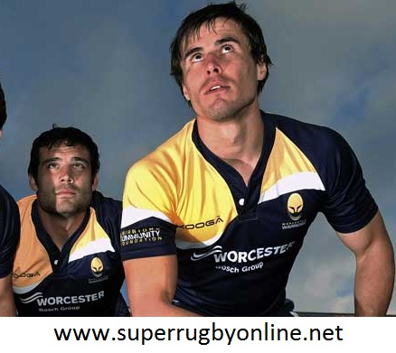 2016 Worcester Warriors vs Gloucester Online Stream