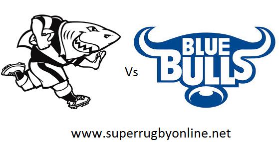 Bulls vs Sharks Rugby Live Online