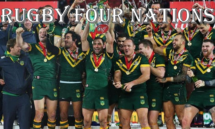 Four Nations