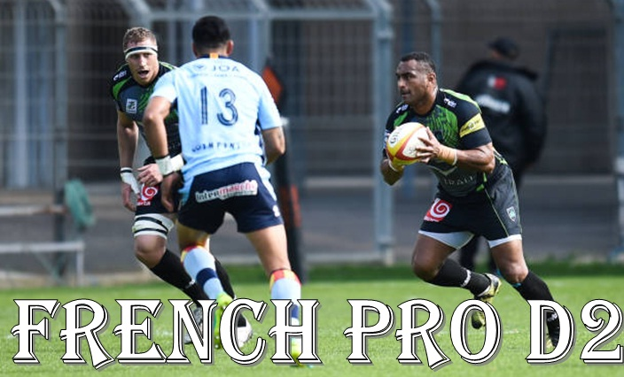 French Pro D2