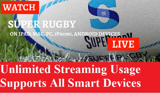 How to Watch Super Rugby Live in Android and IOS