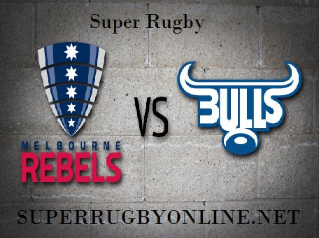 Live Rebels vs Bulls Stream