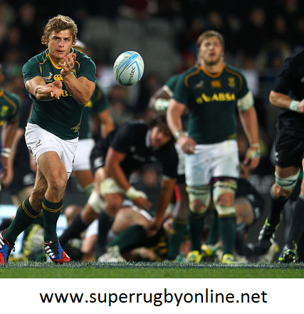 New Zealand vs South Africa 2016 Live