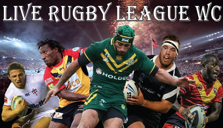 Rugby League WC