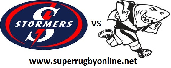 Stormers vs Sharks Rugby Stream Live