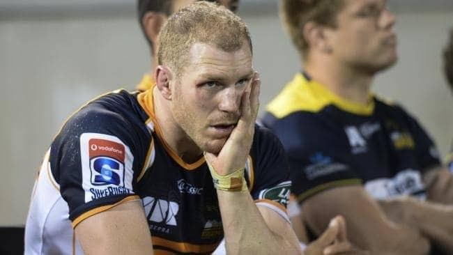 Super Rugby Teams in the week 11 get injured