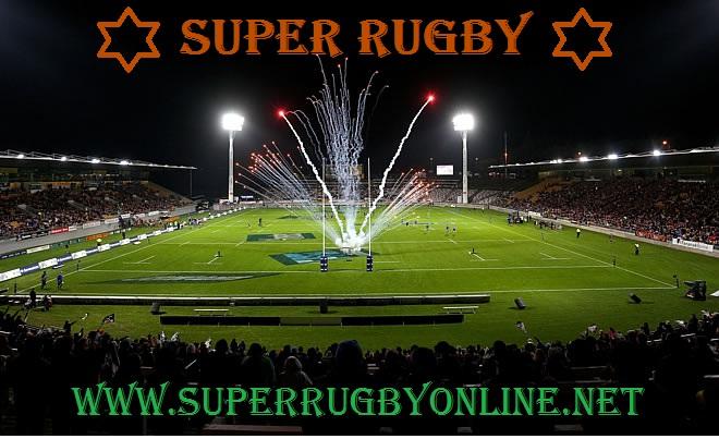 Super rugby 2017 Schedule