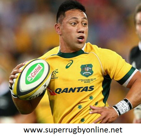 Watch Argentina vs Australia 2016 Live Online