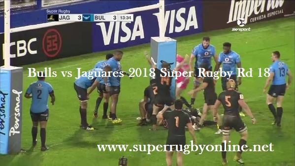 Watch Jaguares vs Bulls Live