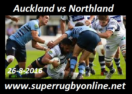 Auckland vs Northland