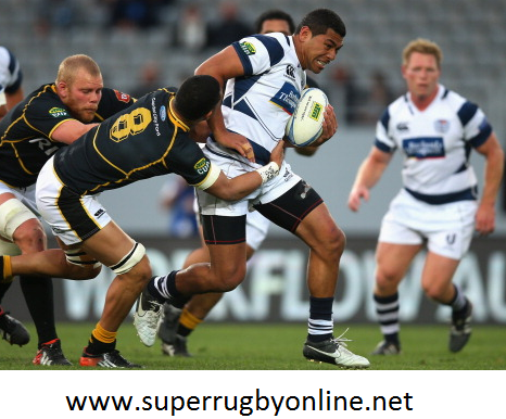 Auckland vs Counties Manukau 2016 Live On Pc