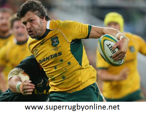 Australia vs South Africa 2016 Live