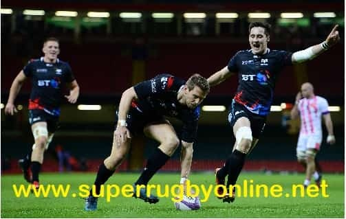 Bath Rugby vs Stade Francais Paris live