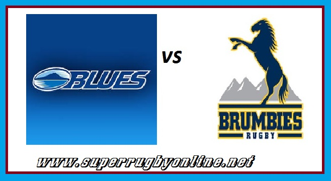 Cardiff Blues vs Brumbies Rugby live