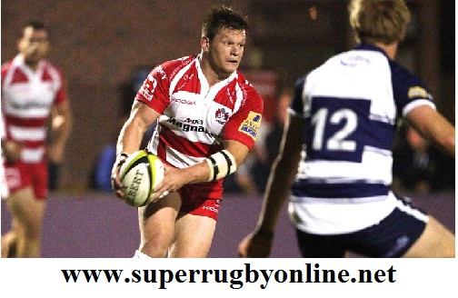 Bristol Rugby vs Gloucester Rugby live