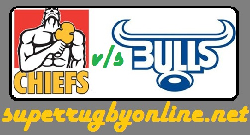 Bulls vs Chiefs