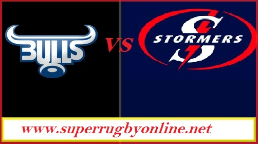 Stormers vs Blue Bulls rugby live