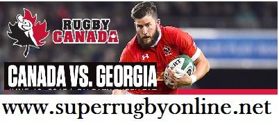 Canada vs Georgia
