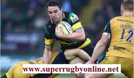 Castres Olympique vs Northampton Saints Live