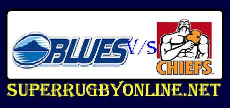 Blues vs Chiefs