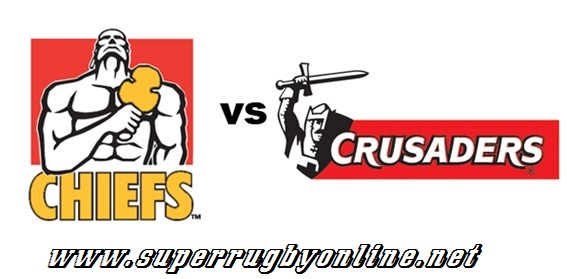 Crusaders vs Chiefs live