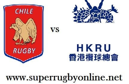 Chile vs Hong Kong