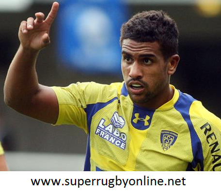 Clermont Auvergne vs Bordeaux Begles 2016 Live
