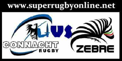 Zebre vs Connacht live