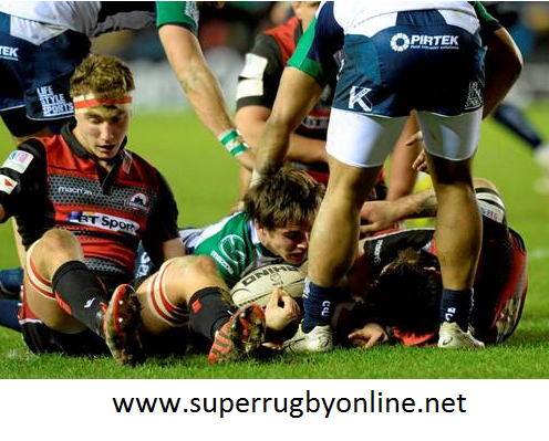 Connacht vs Edinburgh 2016 Live Stream