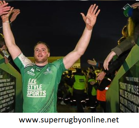 Connacht vs Ulster Live Online